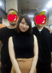 伝説の元社員 小夜子さんが会社に遊びに来ました!!